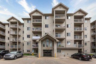 Main Photo: 114 7511 171 Street in Edmonton: Zone 20 Condo for sale : MLS®# E4203777