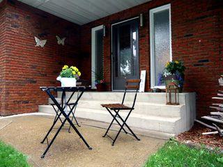 Photo 3: 947 JUNIPER Avenue: Sherwood Park House for sale : MLS®# E4204289