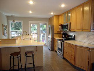 Photo 4: 947 JUNIPER Avenue: Sherwood Park House for sale : MLS®# E4204289