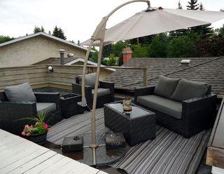 Photo 32: 947 JUNIPER Avenue: Sherwood Park House for sale : MLS®# E4204289