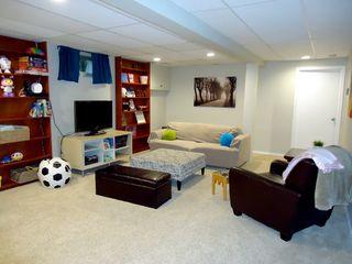 Photo 18: 947 JUNIPER Avenue: Sherwood Park House for sale : MLS®# E4204289