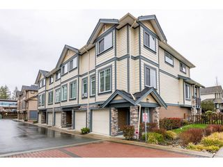 Photo 19: 19 18819 71 Avenue in Surrey: Clayton Townhouse for sale (Cloverdale)  : MLS®# R2475897