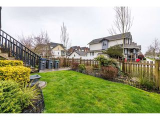 Photo 21: 19 18819 71 Avenue in Surrey: Clayton Townhouse for sale (Cloverdale)  : MLS®# R2475897