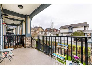 Photo 18: 19 18819 71 Avenue in Surrey: Clayton Townhouse for sale (Cloverdale)  : MLS®# R2475897