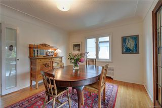 Photo 5: 121 Howe St in Victoria: Vi Fairfield West Single Family Detached for sale : MLS®# 842212