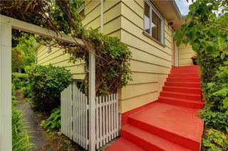 Photo 21: 121 Howe St in Victoria: Vi Fairfield West Single Family Detached for sale : MLS®# 842212