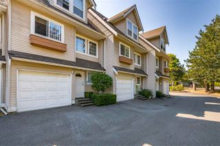 """Photo 2: #12 19948 WILLOUGHBY Way in Langley: Willoughby Heights Townhouse for sale in """"CRANBROOK COURT"""" : MLS®# R2488647"""