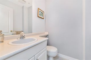 """Photo 13: #12 19948 WILLOUGHBY Way in Langley: Willoughby Heights Townhouse for sale in """"CRANBROOK COURT"""" : MLS®# R2488647"""