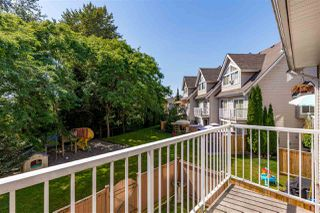 """Photo 27: #12 19948 WILLOUGHBY Way in Langley: Willoughby Heights Townhouse for sale in """"CRANBROOK COURT"""" : MLS®# R2488647"""