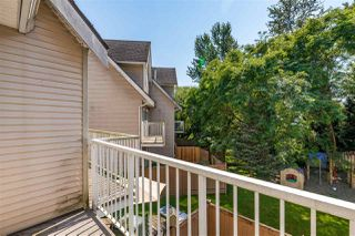 """Photo 28: #12 19948 WILLOUGHBY Way in Langley: Willoughby Heights Townhouse for sale in """"CRANBROOK COURT"""" : MLS®# R2488647"""
