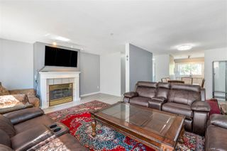 """Photo 6: #12 19948 WILLOUGHBY Way in Langley: Willoughby Heights Townhouse for sale in """"CRANBROOK COURT"""" : MLS®# R2488647"""