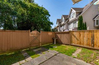 """Photo 30: #12 19948 WILLOUGHBY Way in Langley: Willoughby Heights Townhouse for sale in """"CRANBROOK COURT"""" : MLS®# R2488647"""