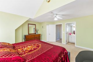 """Photo 16: #12 19948 WILLOUGHBY Way in Langley: Willoughby Heights Townhouse for sale in """"CRANBROOK COURT"""" : MLS®# R2488647"""