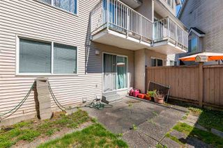 """Photo 33: #12 19948 WILLOUGHBY Way in Langley: Willoughby Heights Townhouse for sale in """"CRANBROOK COURT"""" : MLS®# R2488647"""