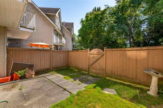 """Photo 31: #12 19948 WILLOUGHBY Way in Langley: Willoughby Heights Townhouse for sale in """"CRANBROOK COURT"""" : MLS®# R2488647"""