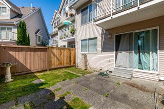 """Photo 32: #12 19948 WILLOUGHBY Way in Langley: Willoughby Heights Townhouse for sale in """"CRANBROOK COURT"""" : MLS®# R2488647"""