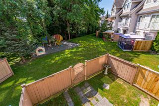 """Photo 29: #12 19948 WILLOUGHBY Way in Langley: Willoughby Heights Townhouse for sale in """"CRANBROOK COURT"""" : MLS®# R2488647"""
