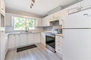 """Photo 7: #12 19948 WILLOUGHBY Way in Langley: Willoughby Heights Townhouse for sale in """"CRANBROOK COURT"""" : MLS®# R2488647"""