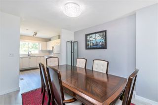 """Photo 11: #12 19948 WILLOUGHBY Way in Langley: Willoughby Heights Townhouse for sale in """"CRANBROOK COURT"""" : MLS®# R2488647"""