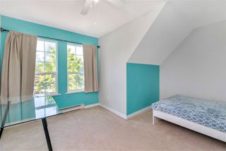 """Photo 18: #12 19948 WILLOUGHBY Way in Langley: Willoughby Heights Townhouse for sale in """"CRANBROOK COURT"""" : MLS®# R2488647"""