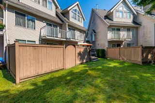 """Photo 34: #12 19948 WILLOUGHBY Way in Langley: Willoughby Heights Townhouse for sale in """"CRANBROOK COURT"""" : MLS®# R2488647"""