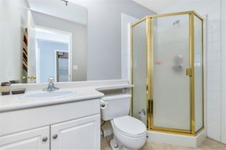 """Photo 23: #12 19948 WILLOUGHBY Way in Langley: Willoughby Heights Townhouse for sale in """"CRANBROOK COURT"""" : MLS®# R2488647"""