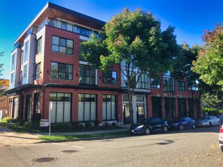 Main Photo: 301 688 E 18TH Avenue in Vancouver: Fraser VE Condo for sale (Vancouver East)  : MLS®# R2501712