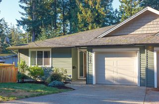 Photo 1: 5547 Big Bear Ridge in : Na Pleasant Valley Half Duplex for sale (Nanaimo)  : MLS®# 857850