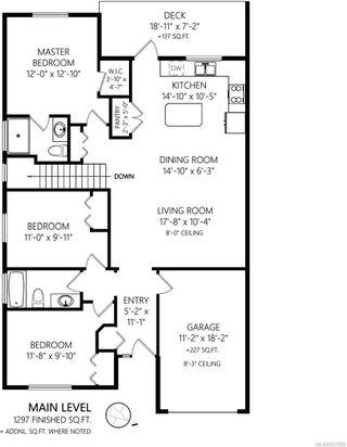 Photo 37: 5547 Big Bear Ridge in : Na Pleasant Valley Half Duplex for sale (Nanaimo)  : MLS®# 857850