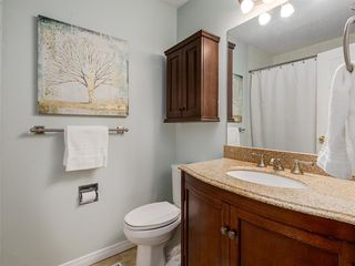 Photo 21: 16 5315 53 Avenue NW in Calgary: Varsity Row/Townhouse for sale : MLS®# A1041162