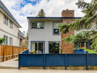 Photo 39: 16 5315 53 Avenue NW in Calgary: Varsity Row/Townhouse for sale : MLS®# A1041162