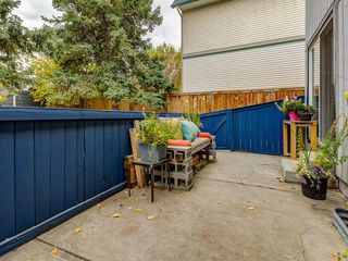 Photo 45: 16 5315 53 Avenue NW in Calgary: Varsity Row/Townhouse for sale : MLS®# A1041162