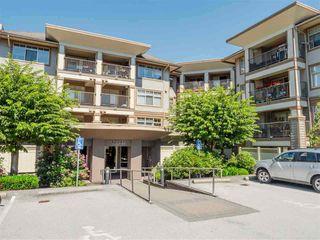 "Photo 3: 419 12248 224 Street in Maple Ridge: East Central Condo for sale in ""URBANO"" : MLS®# R2511898"