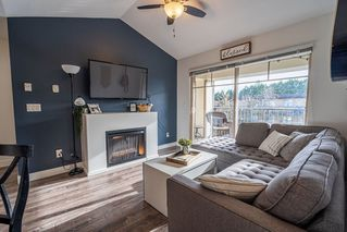 "Photo 8: 419 12248 224 Street in Maple Ridge: East Central Condo for sale in ""URBANO"" : MLS®# R2511898"