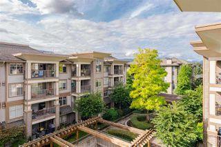 "Photo 32: 419 12248 224 Street in Maple Ridge: East Central Condo for sale in ""URBANO"" : MLS®# R2511898"