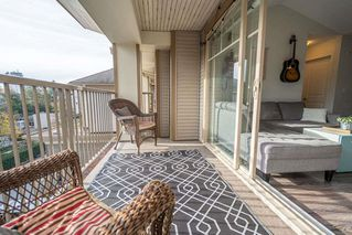 "Photo 6: 419 12248 224 Street in Maple Ridge: East Central Condo for sale in ""URBANO"" : MLS®# R2511898"