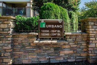 "Photo 2: 419 12248 224 Street in Maple Ridge: East Central Condo for sale in ""URBANO"" : MLS®# R2511898"