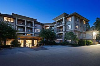 "Photo 35: 419 12248 224 Street in Maple Ridge: East Central Condo for sale in ""URBANO"" : MLS®# R2511898"