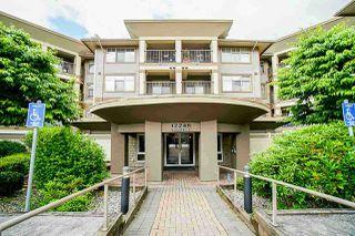 "Photo 27: 419 12248 224 Street in Maple Ridge: East Central Condo for sale in ""URBANO"" : MLS®# R2511898"