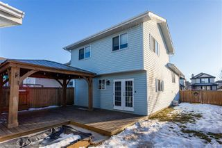 Photo 33: 119 CAMPBELL Road: Leduc House for sale : MLS®# E4223059