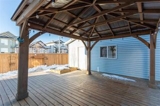 Photo 38: 119 CAMPBELL Road: Leduc House for sale : MLS®# E4223059
