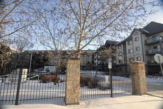 Main Photo: 334 2903 Rabbit Hill Road in Edmonton: Zone 14 Condo for sale : MLS®# E4223142