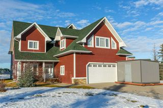 Photo 3: : Rural Wetaskiwin County House for sale : MLS®# E4223859