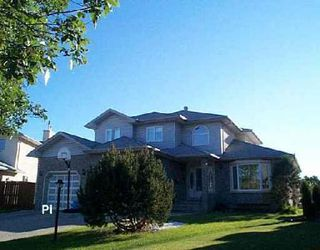 Photo 1: 11 OAKSTONE: Residential for sale (Canada)  : MLS®# 2610316