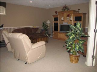 Photo 11: 48 CIMARRON Trail: Okotoks Residential Detached Single Family for sale : MLS®# C3520201