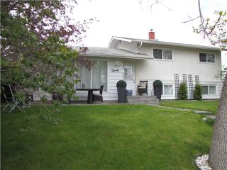 Photo 1: 20 FLAVELLE Road SE in CALGARY: Fairview Residential Detached Single Family for sale (Calgary)  : MLS®# C3523862
