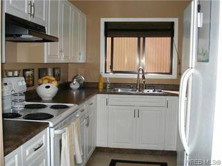 Photo 6: 4 4041 Saanich Rd in VICTORIA: SE High Quadra Row/Townhouse for sale (Saanich East)  : MLS®# 618278