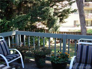 Photo 8: 4 4041 Saanich Rd in VICTORIA: SE High Quadra Row/Townhouse for sale (Saanich East)  : MLS®# 618278