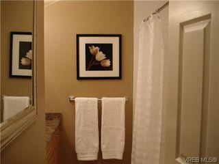 Photo 9: 4 4041 Saanich Rd in VICTORIA: SE High Quadra Row/Townhouse for sale (Saanich East)  : MLS®# 618278