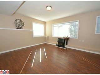 Photo 8: 32426 MCRAE Avenue in Mission: Mission BC House for sale : MLS®# F1223442